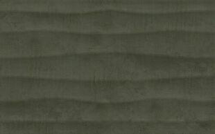Carrelage pour murs intérieurs COSY 25cmx40cm Ép.7,5mm décor mat cosy wave basalt - Gedimat.fr