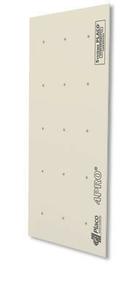 Plaque de plâtre spéciale 4PRO PREMIUM BA13 - 2,50x1,20m - Gedimat.fr