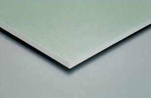 Plaque de plâtre hydrofuge EASYPLAC 60 - 2,50x0,60m - Gedimat.fr