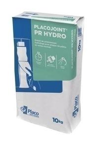 Enduit joint PLACOJOINT PR hydro - sac de 10kg - Gedimat.fr