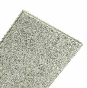 Dalle acoustique ORGANIC E/SK06 pure - 600x600mm Ep.25mm - Gedimat.fr