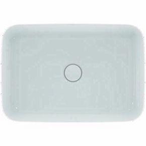 Vasque à poser en céramique IPALYSS - Gedimat.fr