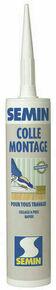 Colle montage - tube de 310ml - Gedimat.fr