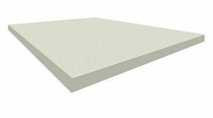 Plaque de ciment EXTERNA LIGHT BA13 - 2x1,20m - Gedimat.fr