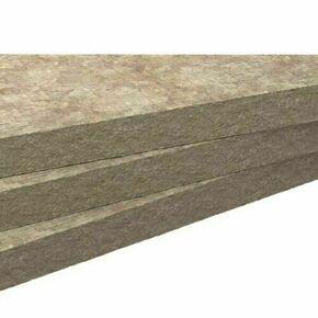 Laine de roche DELTAROCK non revêtue - 1,35x0,60m Ep.100mm - R=3,00m².K/W. - Gedimat.fr