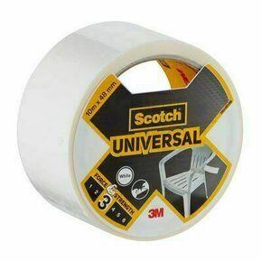 Toile de réparation UNIVERSAL blanche - 3mx19mm - Gedimat.fr