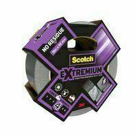 Toile de réparation EXTREMIUM grise - 18mx48mm - Gedimat.fr