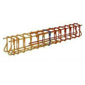 Poutre VULCAIN larg.12cm haut.30cm long.3,50m pour portée utile de 2.6 à 3.1m - Gedimat.fr