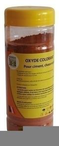 Colorant rouge foncé - 1kg - Gedimat.fr