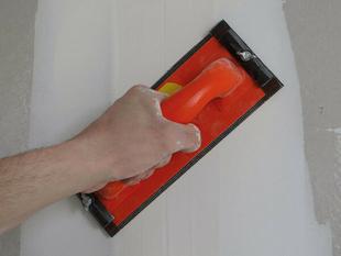 Cale à poncer plastique - 24x8cm - Gedimat.fr