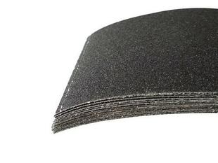 Treillis abrasif grain 100 - paquets de 5 feuilles - Gedimat.fr