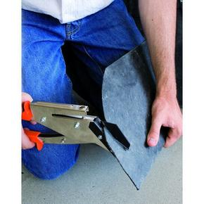 Pince à découper et poinçonner l'ardoise lame 35mm MAT - Gedimat.fr