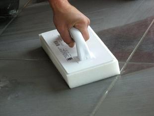 Platoir à nettoyer monobloc - 29x14cm - Gedimat.fr