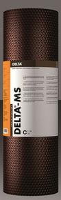 Protection de soubassement DELTA MS rouleau long.20m larg.1,00m surface 20m² - Gedimat.fr