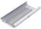Eclisse pour fourrure S47 PREGYMETAL ECLISTAR boîte de 50 pièces - Gedimat.fr
