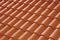 Rive à rabat gauche pour tuiles DC12 coloris rouge - Gedimat.fr