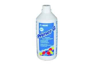 Primaire d'accrochage PRIMER G bidon de 5 kg - Gedimat.fr