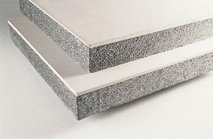 Doublage isolant plâtre + polystyrène PREGYSTYRENE TH32 PV ép.10+140mm larg.1,20m long.2,60m - Gedimat.fr