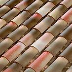 Tuile à douille CANAL LANGUEDOCIENNE 3 pièces diam.150mm coloris vieux midi - Gedimat.fr