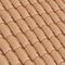 Tuile à douille CANAL GELIS/230 diam.150mm lc coloris paille - Gedimat.fr