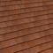 Tuile à douille 16x38 diam.125mm avec lanterne incorporée coloris vieilli masse - Gedimat.fr