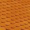 Tuile ALSACE LISSE 16x38 JACOB coloris lauze - Gedimat.fr