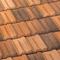 Tuile en terre cuite MARSEILLE coloris Valmagne cuivre - Gedimat.fr