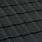 Tuile à douille DUROVENT pour tuile PERSPECTIVE universelle diam.110 à 150mm coloris noir - Gedimat.fr