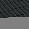 Tuile à douille DUROVENT pour tuile DOUBLE ROMANE universelle diam.110 à 150mm coloris noir - Gedimat.fr
