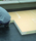 Isolant mousse polyuréthane sous étanchéité EFIGREEN DUO + Dim.60x60cm ép.100mm - Gedimat.fr