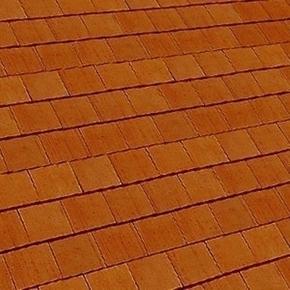 Rive individuelle droite BOURGOGNE LONGUE 16x38 coloris lauze - Gedimat.fr