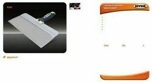 Lame à enduire flexible MAXXGRIP HYDE - 305mm - Gedimat.fr