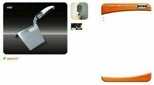 Couteau d'angle extérieur MAXXGRIP - Gedimat.fr