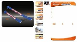 Arrache-clous SUPERBAR B215L - 53cm - Gedimat.fr