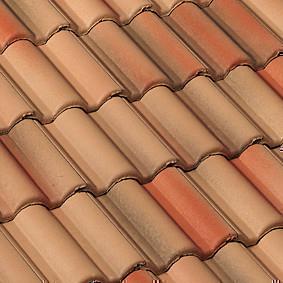 Tuile à douille DUROVENT pour tuile PLEIN CIEL diam.110 à 150mm coloris dune ocre - Gedimat.fr