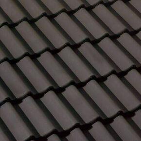 Tuile à douille DUROVENT pour tuile TRADIPANNE universelle diam.110 à 150mm coloris ardoise - Gedimat.fr