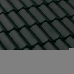 Tuile à douille DUROVENT pour tuile TRADIPANNE universelle diam.110 à 150mm coloris noir - Gedimat.fr