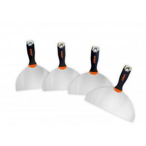 Couteau à enduire lame souple - 6cm - Gedimat.fr
