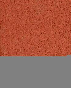 Enduit de finition PARDECO TYROLIEN R90 brique rouge - sac de 25kg - Gedimat.fr