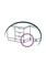 Profil d'angle droit PVC pour plinthes de hauteur 15 cm et d'épaisseur 16 mm blanc brillant - Gedimat.fr