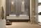 Carrelage pour sol en grès cérame émaillé HABITAT dim.45x45 coloris beige - Gedimat.fr