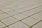 Emaux de verre de 2,5cmx2,5cm antidérapant NATUREGLASS sur trame de 31,1x31,1cm coloris moka - Gedimat.fr