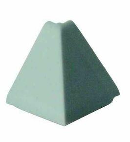 Kit d'embouts pour profil de jonction aluminium - Gedimat.fr