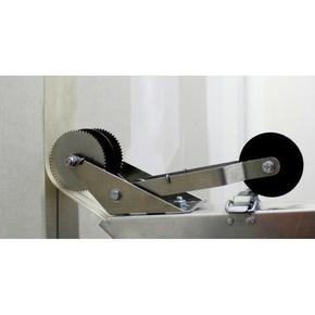 Applicateur de bande à joint avec accessoires Tek Roll BANJO TAPER II - Gedimat.fr