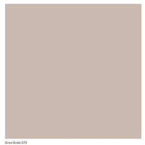 Enduit de parement minéral manuel épais à la chaux aérienne WEBER.CAL PF sac 25 kg Grès rosé teinte 273 - Gedimat.fr