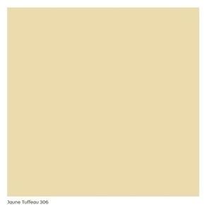 Enduit de parement minéral manuel épais à la chaux aérienne WEBER.CAL PF sac 25 kg jaune tuffeau teinte 306 - Gedimat.fr