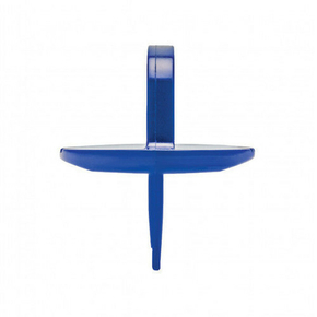 Espaceur 3mm - sachet de 10 pièces - Gedimat.fr