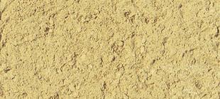 Enduit de parement minéral manuel épais à la chaux aérienne WEBER.CAL PF sac 25 kg Brun teinte 012 - Gedimat.fr