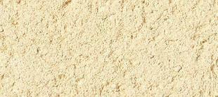 Enduit de parement minéral manuel épais à la chaux aérienne WEBER.CAL PF sac 25 kg Crème teinte 041 - Gedimat.fr