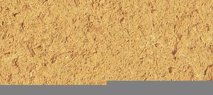 Enduit d'imperméabilisation et de décoration de façade manuel WEBER.PROCALIT F sac 25 kg Orange foncé teinte 081 - Gedimat.fr